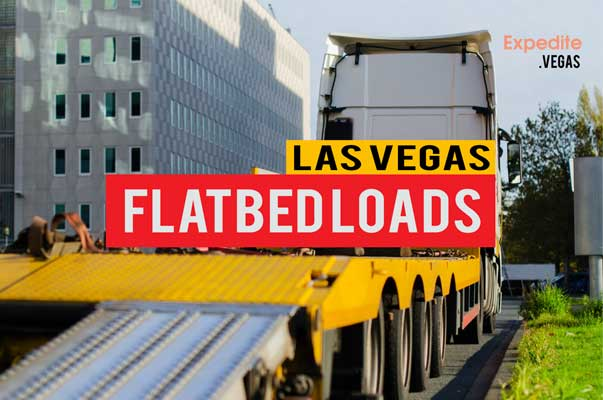 flatbed loads in las vegas