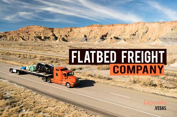 flatbed freight companies